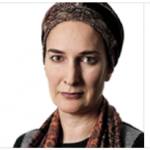 Anna E Nachman