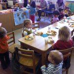 Barn i förskolan