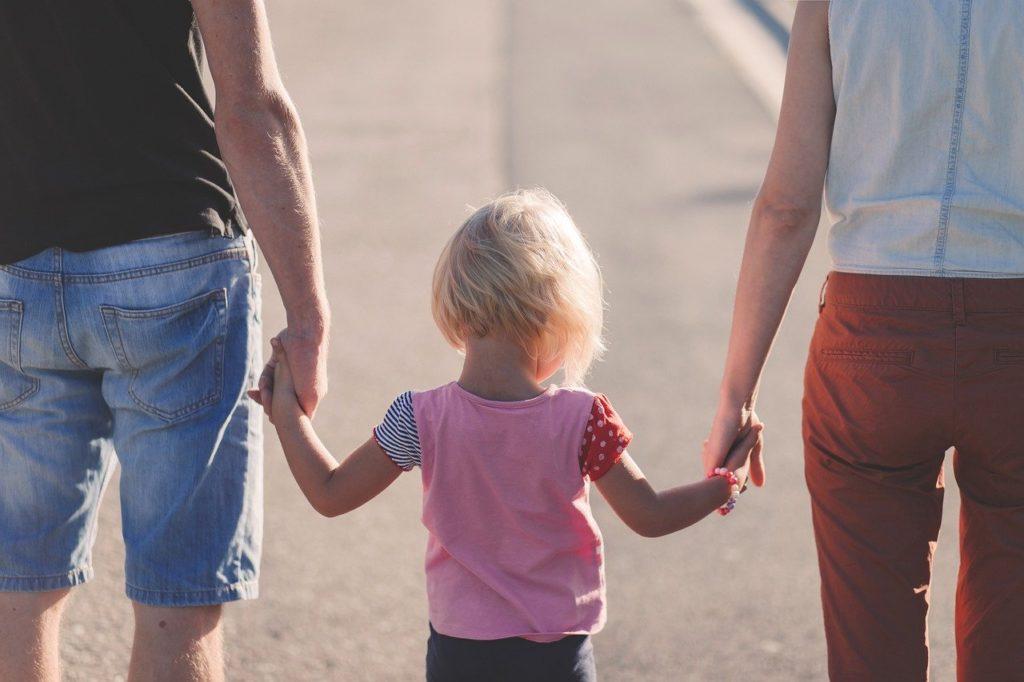 Föräldrar och barn